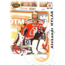 Hylák Alexandr - 2003-04 OFS No.311