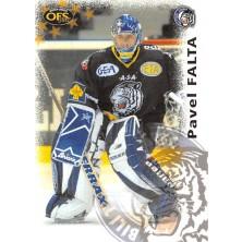 Falta Pavel - 2003-04 OFS No.313