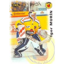 Murín Igor - 2003-04 OFS No.316