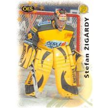 Žigárdy Štefan - 2003-04 OFS No.362