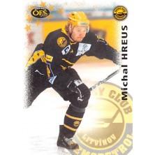 Hreus Michal - 2003-04 OFS No.366