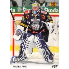 Pinc Marek - 2010-11 OFS No.129