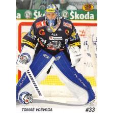 Vošvrda Tomáš - 2010-11 OFS No.138
