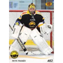 Franěk Petr - 2010-11 OFS No.154