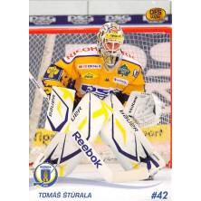 Štůrala Tomáš - 2010-11 OFS No.184
