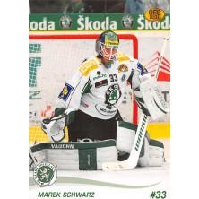 Schwarz Marek - 2010-11 OFS No.197