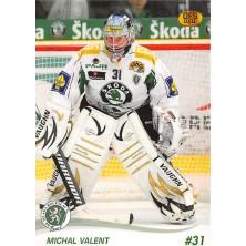 Valent Michal - 2010-11 OFS No.200