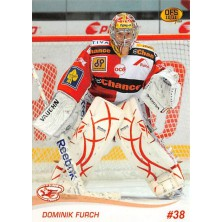 Furch Dominik - 2010-11 OFS No.280