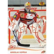 Kopřiva Miroslav - 2010-11 OFS No.291