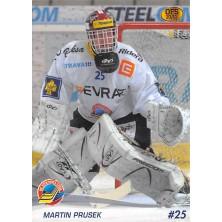 Prusek Martin - 2010-11 OFS No.395