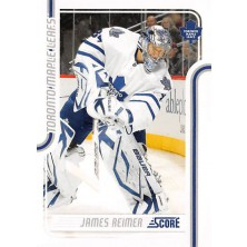 Reimer James - 2011-12 Score Glossy No.440