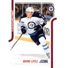 Little Bryan - 2011-12 Score Glossy No.474