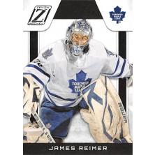 Reimer James - 2010-11 Zenith No.36