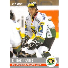 Bauer Richard - 2004-05 OFS No.23