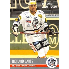 Jareš Richard - 2004-05 OFS No.69