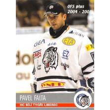 Falta Pavel - 2004-05 OFS No.84
