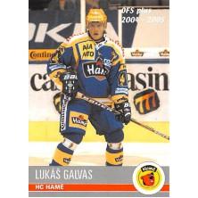 Galvas Lukáš - 2004-05 OFS No.277