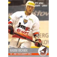 Bičánek Radim - 2004-05 OFS No.293