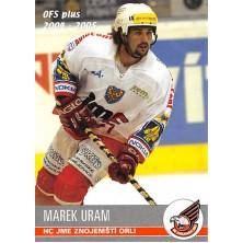Uram Marek - 2004-05 OFS No.304