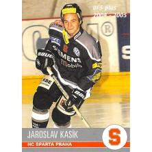 Kasík Jaroslav - 2004-05 OFS No.322