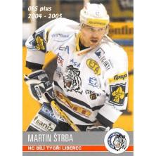 Štrba Martin - 2004-05 OFS No.343