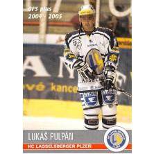 Pulpán Lukáš - 2004-05 OFS No.350