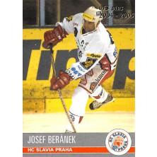 Beránek Josef - 2004-05 OFS No.351