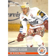 Vlasák Tomáš - 2004-05 OFS No.352
