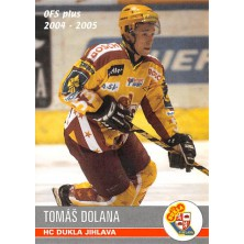 Dolana Tomáš - 2004-05 OFS No.358