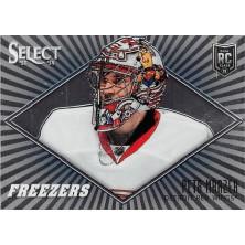 Mrázek Petr - 2013-14 Select Freezers No.F23