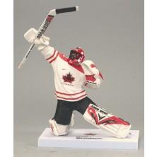 Figurka Brodeur Martin - Team Canada - McFarlane