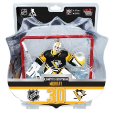 Figurka Murray Matt Limited Edition - Pittsburgh Penguins - Imports Dragon