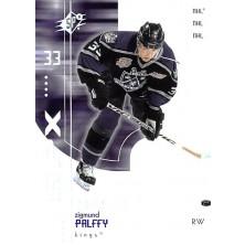 Pálffy Žigmund - 2002-03 SPx No.37