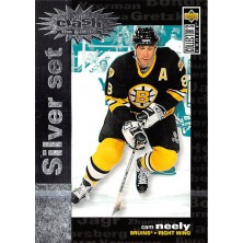Neely Cam - 1995-96 Collectors Choice Crash the Game Silver Prize No.C14
