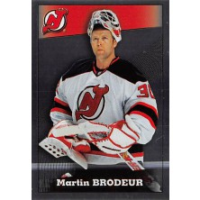 Brodeur Martin - 2012-13 Panini Stickers No.76