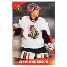 Anderson Craig - 2012-13 Panini Stickers No.106