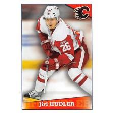Hudler Jiří - 2012-13 Panini Stickers No.183