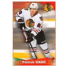 Kane Patrick - 2012-13 Panini Stickers No.191
