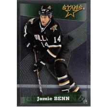 Benn Jamie - 2012-13 Panini Stickers No.211