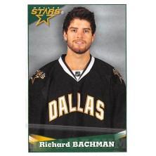 Bachman Richard - 2012-13 Panini Stickers No.212