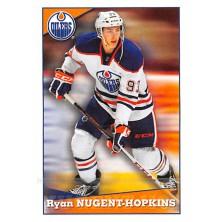 Nugent-Hopkins Ryan - 2012-13 Panini Stickers No.233