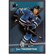 Thornton Joe - 2012-13 Panini Stickers No.274