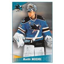 Niemi Antti - 2012-13 Panini Stickers No.275