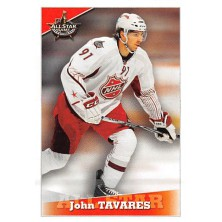 Tavares John - 2012-13 Panini Stickers No.323