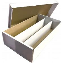 Papírová krabice BCW na 3000 karet