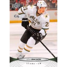 Eriksson Loui - 2011-12 Upper Deck No.394
