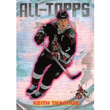 Tkachuk Keith - 1999-00 O-Pee-Chee All-Topps No.AT9