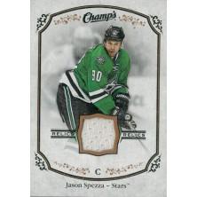 Spezza Jason - 2015-16 Champs Jerseys No.J-JS