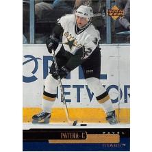 Patera Pavel - 1999-00 Upper Deck No.219