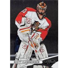 Clemmensen Scott - 2012-13 Certified No.30